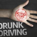 Conducerea sub influența băuturilor alcoolice, între contravenție și infracțiune